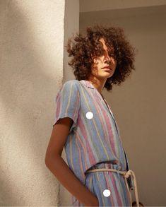 Curls #urban