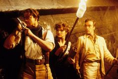The Mummy - such a great movie!
