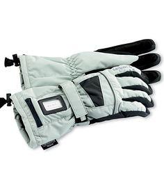Thinking Winter - Heated Gloves