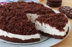 Cooking with Marina Mustafa: Chocolate Carrot Cake Thermomix Desserts, Köstliche Desserts, Delicious Desserts, Chocolate Carrot Cake, Cheesecake, Cake Recipes, Dessert Recipes, Friend Recipe, Different Cakes