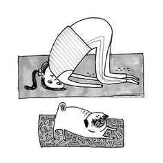 this is how we joga