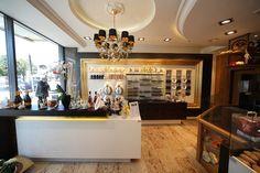 Hoffmann — AHA GmbH Hoffmann, Liquor Cabinet, Chandelier, Ceiling Lights, Lighting, Storage, Furniture, Home Decor, Projects