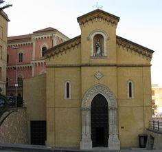 Chiesa di San Calogero #Agrigento #Sicilia