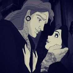 Beauty and the Beast MY FAVE!