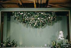 Wedding Backdrop Design, Wedding Stage Design, Rustic Wedding Backdrops, Wedding Stage Decorations, Engagement Decorations, Backdrop Decorations, Barn Wedding Venue, Wedding Photo Walls, Traditional Wedding Decor