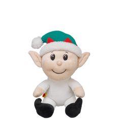 smallfrys® Festive Elf - Build-A-Bear Workshop US