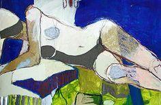 jylian gustlin Jylian's Stitched Artwork