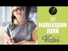 La Maison Victor NL | Harlequin Jurk: video tutorial
