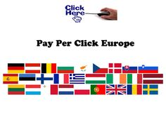 PPC in 2013 – Use Of Pay Per Click Campaigns in Europe