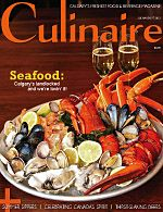 Culinaire #3 Served Up, Calgary, Paella, Free Food, Seafood, Beverages, Fresh, Dining, Ethnic Recipes