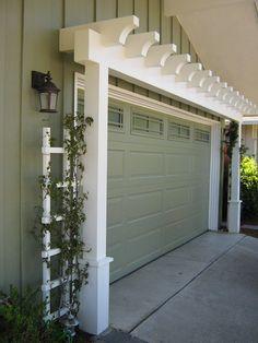 What Color Is Best For Garage Doors?