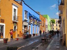 8 Callejones en México por los que tienes que Caminar