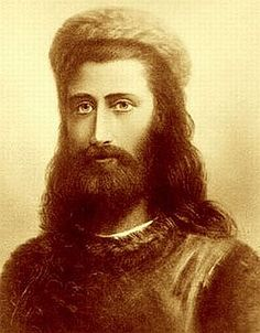 ascended masters images | Ascended Master Kuthumi