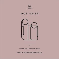 We are pleased to have been selected to exhibit our design philosophy at the Milan Fall design week in the district of Isola. More information about the event at http://ift.tt/2g0ohZ3 If you are going to be in Milan we invite you to come closer.#upholstery #furnituredesign  #nudegeneration #productdesign