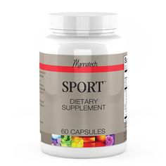 SPORT™ - Support your body's natural recovery process to keep you healthy and active* Normal Blood Sugar Level, Blood Sugar Levels, Wellness Fitness, Health And Wellness, Wear You Out, Herbal Extracts, I Feel Good, Medical Conditions, Feel Better