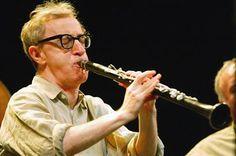 Woody Allen - všestranný muž