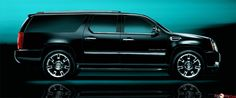 View exterior photos of the 2018 Cadillac Escalade SUV to see its sophisticated surfaces and chiseled corners. Escalade Esv, Cadillac Escalade, Future Trucks, Future Car, 4x4 Wheels, Reliable Cars, Man Of The House, Ford, Luxury Suv