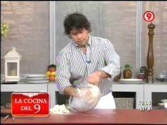 Strudel de Manzana - 3 de 3 - Ariel Rodriguez Palacios - YouTube