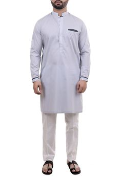 Men Shalwar Kameez are Available in Numerous Designs ~ Pak Linen | Pakistani Indian Latest Designer Clothing Collection Online