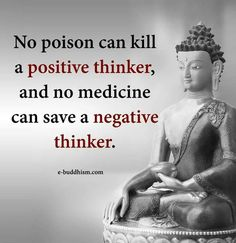 Positive thoughts to you all!