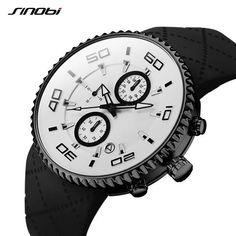 SINOBI™ 9739 - Stopwatch Chronograph