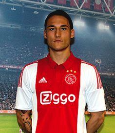 Nemanja Gudelj #Ajax!