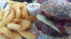 #lessehotel #homemadeburger Hotel, Favorite Recipes
