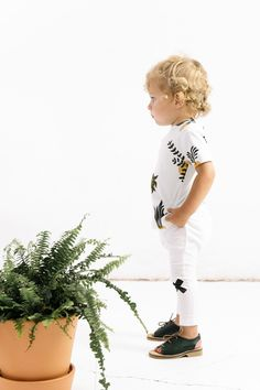 Tinycottons SS16 BOTANICAL :: Zirimola Blog – Kids Design & Lifestyle |