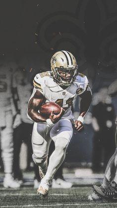 Alvin Kamara - Daily Sports News & Live Stream Fotball Channel New Orleans Saints Football, Nfl Saints, Saints Gear, Football Run, Nfl Football Players, Football Helmets, Football Field, Football Cleats, Basketball