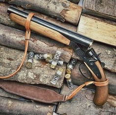 Boom stick, shotgun, guns, weapons, self defense, protection. Click through for some GORGEOUS firearms!