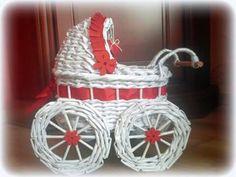Wózek dziecięcy