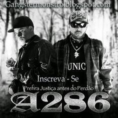 Download - A286 - CD RAP NACIONAL 2014   Músicas  Novas   Após quase 2 anos de silêncio, Reinaldo e Ivan, abrem a pasta trancada a sete c...