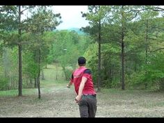 Disc Golf Tips for beginners: How to Grip the disc, popular grips, my grip Disc Golf Nerd - YouTube