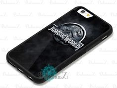 Jurassic World iPhone 6 Case Cover