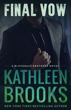 To celebrate 5 years of Bluegrass - new covers! See them all at www.Kathleen-Brooks.com