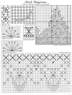 Gallery.ru / Фото #30 - Victoria Sampler Gingerbread Stitching - asdfgh2