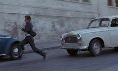 Z (Dir. Costa-Gavras 1969)