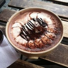 27 Of The Greatest Places In The World To Get Hot Chocolate
