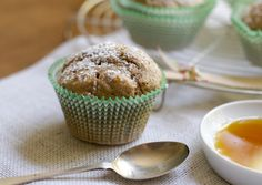 French Toast Muffins....this might replace my addiction to homemade donuts....
