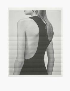 Alexandra Elizabeth Ljadow shot by Casper Sejersen and styled by Hannes Hetta for Intermission Magazine Fall/Winter 2015.