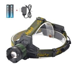 Smiling Shark SS-K12 2000 Lumens CREE LED Headlamp >>> Check out the image by visiting the link.