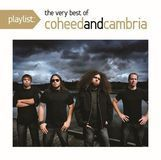 Playlist: The Very Best of Coheed and Cambria [CD]