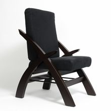 Earthu0027s Friend Furniture Tusk Desk Chair   Who Says Your Office Chair Has  To Be Boring And Unfashionable? The Tusk Desk Chair Is For The Individual  Worker ...