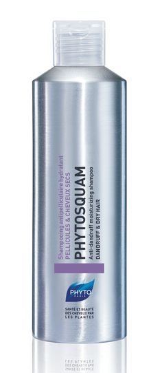 Phytosquam- shampooing antipelliculaire hydratant #Phyto #PhytoParis