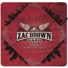 Zac Brown