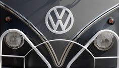 Volkswagen to end production of the VW Bus | Akhir Kisah VW Kombi - Yahoo News Indonesia