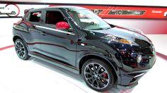 2014? 2015? Nissan Juke Nismo RS - Exterior and Interior Walkaround - Nov 2013