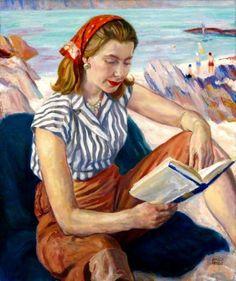 Summer (c.1958). Don