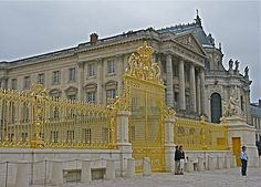 Versailles Palace, France: will be here in September!