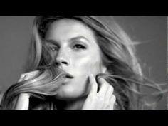 Gisele Bündchen - HOPE - Gisele Bündchen Brazilian Intimates (60 sec)